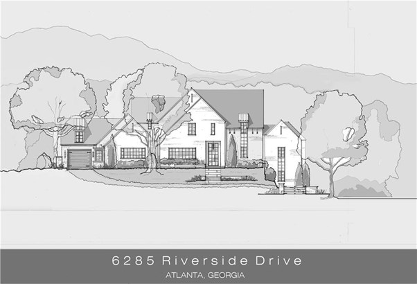 6285 Riverside Drive, Atlanta, GA - USA (photo 1)