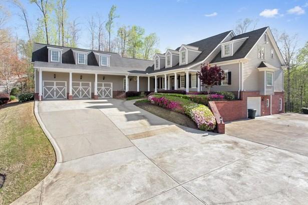 528 River Estates Parkway, Canton, GA - USA (photo 2)