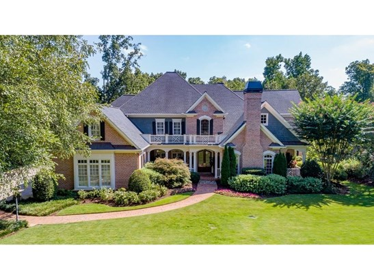 4704 Green River Court, Marietta, GA - USA (photo 3)