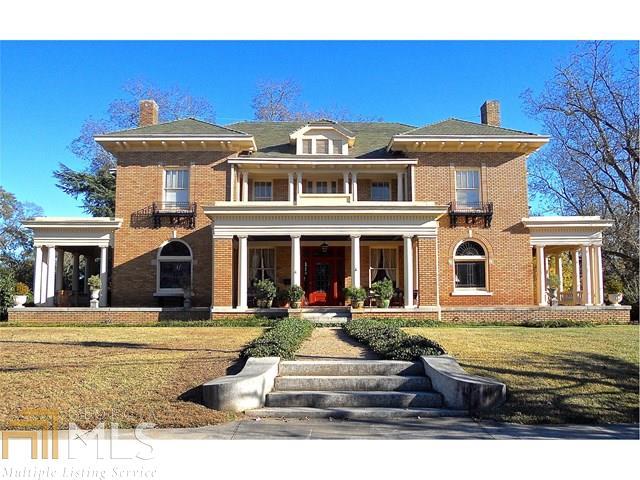 530 Thomaston St, Barnesville, GA - USA (photo 1)