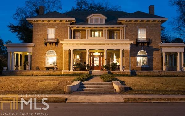 530 Thomaston St, Barnesville, GA - USA (photo 2)