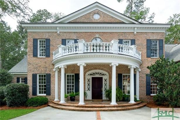 4 Hibernia Road, Savannah, GA - USA (photo 1)