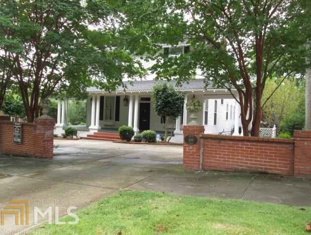 409 Broad St, Lagrange, GA - USA (photo 1)