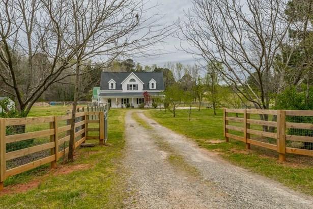 3121 Cox Cemetery Road, Social Circle, GA - USA (photo 3)