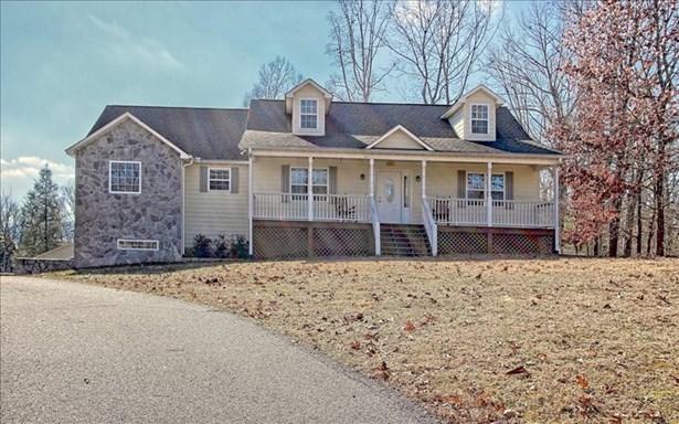 238 Tanglewood Circle, Blairsville, GA - USA (photo 1)