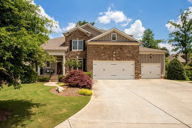 2168 Bryant Pointe Drive, Marietta, GA - USA (photo 1)