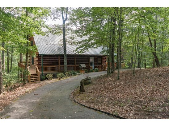 212 S Twin Oaks Drive, Ellijay, GA - USA (photo 1)