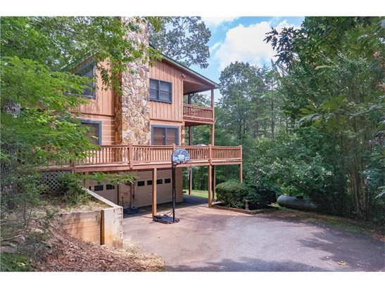 212 S Twin Oaks Drive, Ellijay, GA - USA (photo 3)