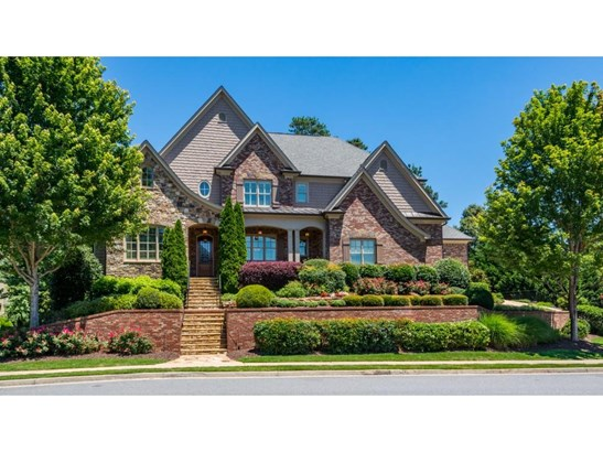 4522 Mystique Way, Roswell, GA - USA (photo 1)