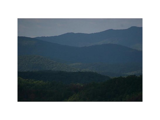 Lot 41 Utana Bluffs Trail, Ellijay, GA - USA (photo 4)