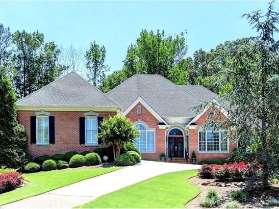 232 Lindsey Place Ne, Marietta, GA - USA (photo 1)