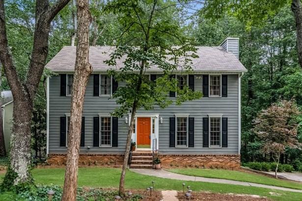1533 Brookcliff Circle, Marietta, GA - USA (photo 1)