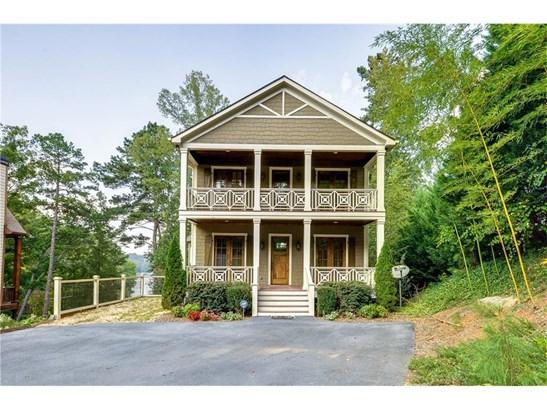 47 Oak Grove Lane, Dawsonville, GA - USA (photo 1)