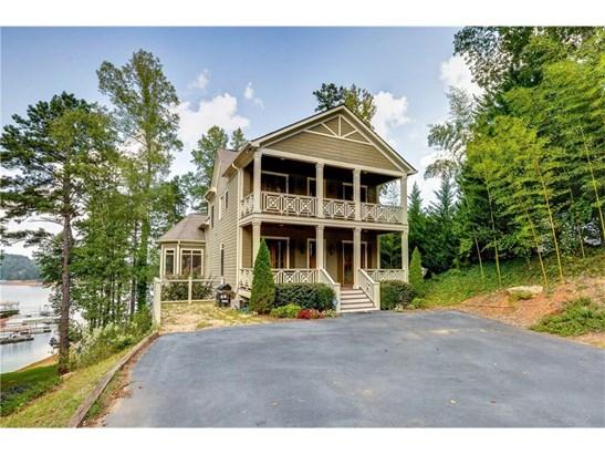 47 Oak Grove Lane, Dawsonville, GA - USA (photo 3)