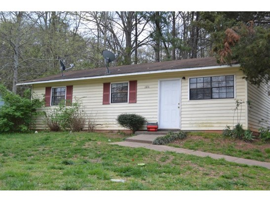 1106 Thompson Street, Griffin, GA - USA (photo 1)