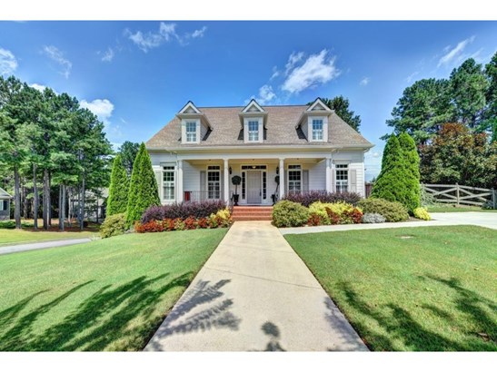 200 Gordon Circle, Canton, GA - USA (photo 1)