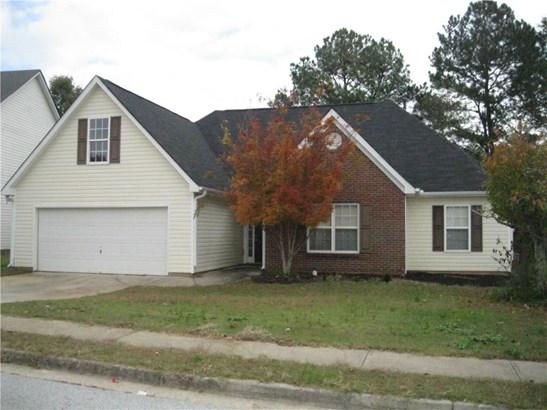 4512 Beaverton Circle, Loganville, GA - USA (photo 2)