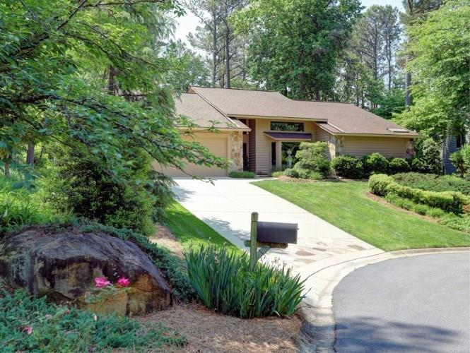 4030 Muirfield Lane, Marietta, GA - USA (photo 1)