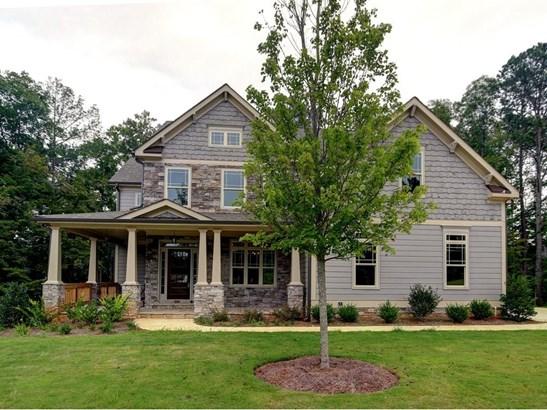 1778 Farmland Drive Nw, Acworth, GA - USA (photo 1)