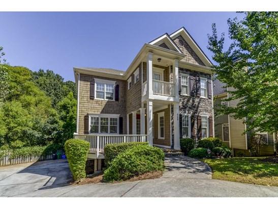 446 Wilfawn Way, Avondale Estates, GA - USA (photo 1)