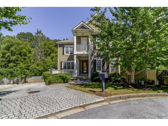 446 Wilfawn Way, Avondale Estates, GA - USA (photo 2)