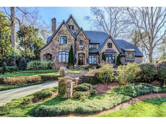 1193 Bellaire Drive Ne, Atlanta, GA - USA (photo 1)