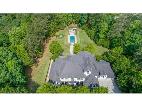 310 White Springs Lane, Peachtree City, GA - USA (photo 1)