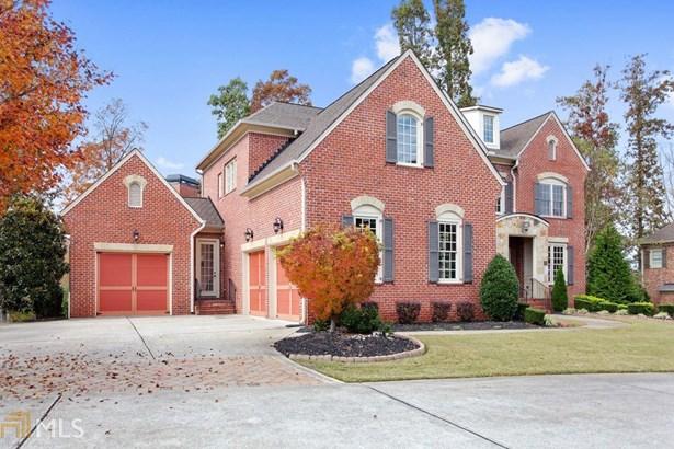 193 Grandmar, Canton, GA - USA (photo 2)
