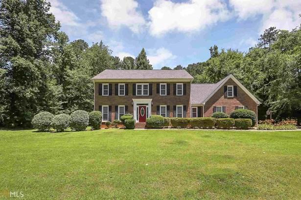 155 Mill Wood Ln, Fayetteville, GA - USA (photo 1)