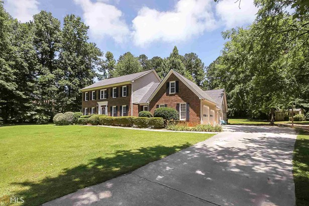 155 Mill Wood Ln, Fayetteville, GA - USA (photo 3)