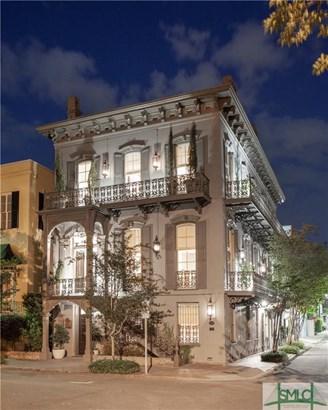 130 Habersham Street, Savannah, GA - USA (photo 1)