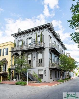 130 Habersham Street, Savannah, GA - USA (photo 2)
