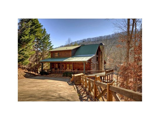 2066 Necowa Cove, Blue Ridge, GA - USA (photo 1)