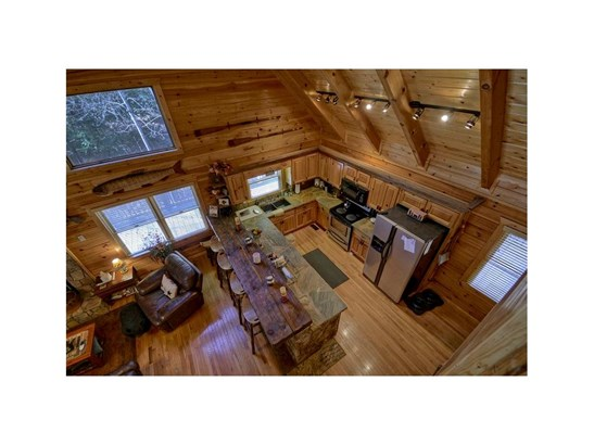 2066 Necowa Cove, Blue Ridge, GA - USA (photo 5)