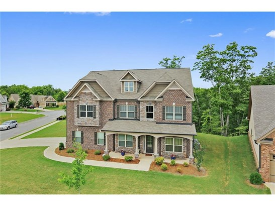 1 Flagstone Court Se, Cartersville, GA - USA (photo 1)