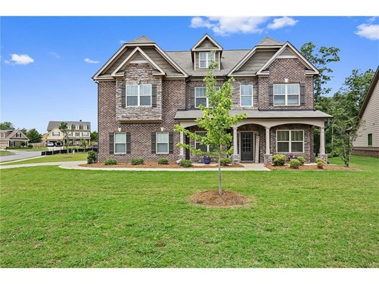 1 Flagstone Court Se, Cartersville, GA - USA (photo 2)