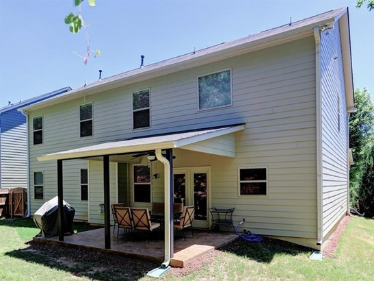 813 Gold Court, Acworth, GA - USA (photo 5)