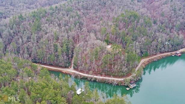 1 Bear Gap Road, Lakemont, GA - USA (photo 1)