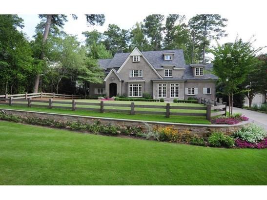 4411 Davidson Avenue Ne, Atlanta, GA - USA (photo 2)