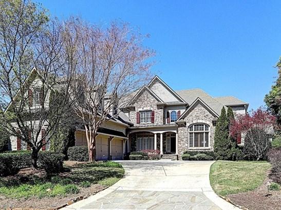 3555 Langley Oaks Court, Marietta, GA - USA (photo 1)