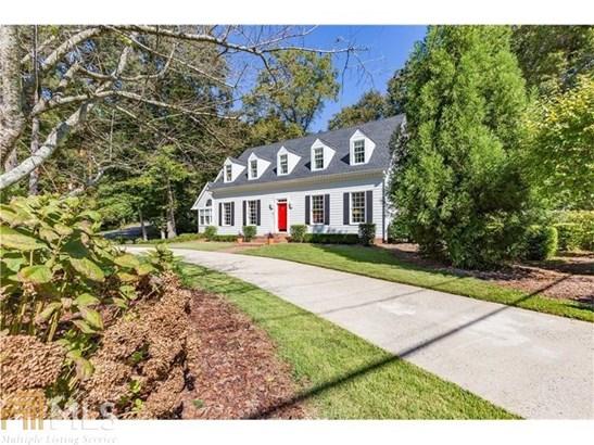 4550 Woodland Brook, Atlanta, GA - USA (photo 1)