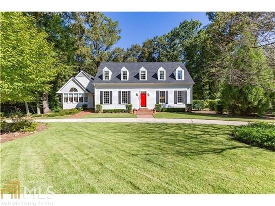 4550 Woodland Brook, Atlanta, GA - USA (photo 2)