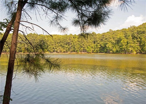 497 Cherokee Point Drive, Canton, GA - USA (photo 1)