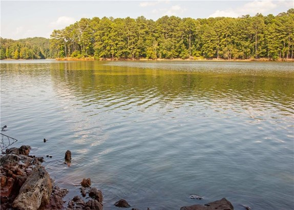 497 Cherokee Point Drive, Canton, GA - USA (photo 2)