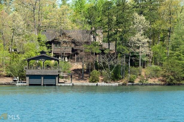 3540 Moccasin Creek Rd, Clarkesville, GA - USA (photo 1)