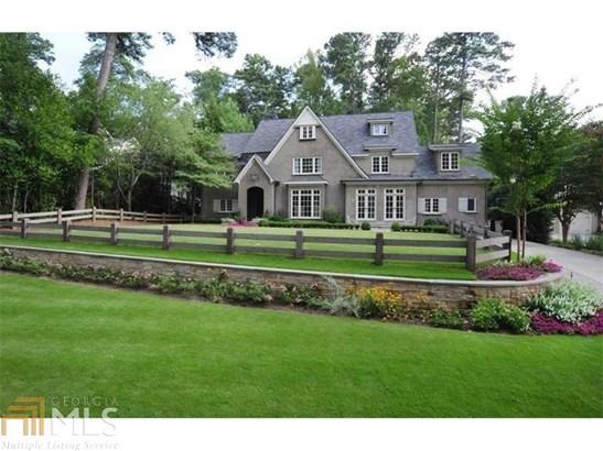 4411 Davidson Ave, Atlanta, GA - USA (photo 2)