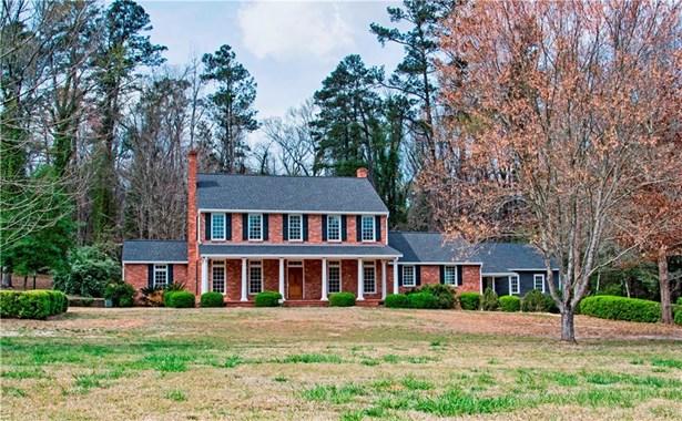 924 W Church Street, Sandersville, GA - USA (photo 2)