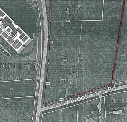 1500 Sunnybrook Farm Road, Sandy Springs, GA - USA (photo 1)