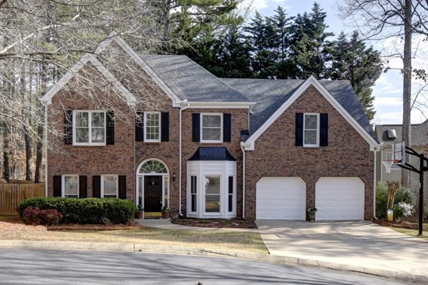 1250 Darden Court Nw, Kennesaw, GA - USA (photo 1)