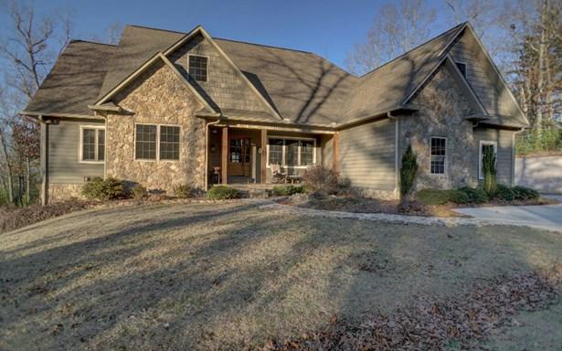 159 Apple Blossom Road, Blairsville, GA - USA (photo 1)